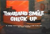 Thousand Smile Checkup Video