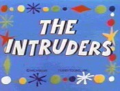 The Intruders Cartoon Picture