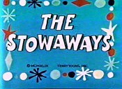 The Stowaways Cartoon Picture