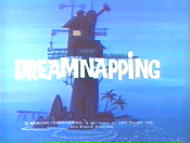 Dreamnapping The Cartoon Pictures