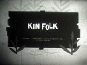 Kin Folk Cartoon Picture