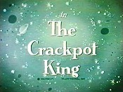 The Crackpot King Cartoon Funny Pictures