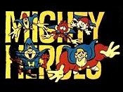The Shocker Cartoon Picture