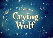 Crying Wolf Cartoons Picture