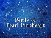 Perils Of Pearl Pureheart Cartoon Picture