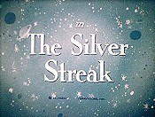 The Silver Streak Cartoon Picture