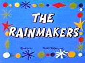 The Rainmakers Picture Of Cartoon
