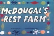 McDougal's Rest Farm Free Cartoon Picture