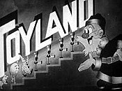 Toyland Cartoon Picture