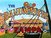 The Bandmaster Cartoon Picture