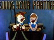 Swing Your Partner Cartoon Pictures