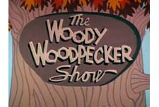 The Woody Woodpecker Show Episode Guide Logo