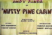 Nutty Pine Cabin Pictures Cartoons