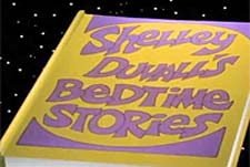 Shelley Duvall's Bedtime Stories Episode Guide Logo