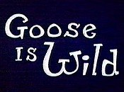 Goose Is Wild Cartoon Character Picture