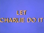 Let Charlie Do It Pictures Of Cartoons