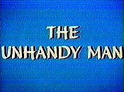 The Unhandy Man Pictures Of Cartoons