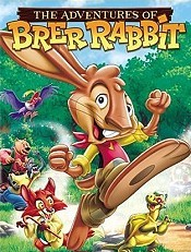The Adventures Of Brer Rabbit Picture Into Cartoon