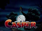 The Day Of The Living Casper Cartoon Picture