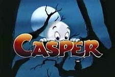 The Spooktacular New Adventures of Casper Episode Guide Logo