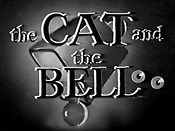 The Cat And The Bell Cartoon Picture