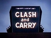 Clash And Carry Picture To Cartoon