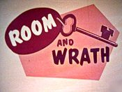 Room And Wrath Cartoon Picture