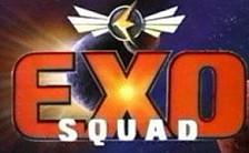 Exosquad Episode Guide Logo