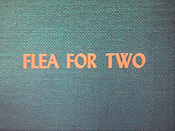 Flea For Two Picture Of Cartoon