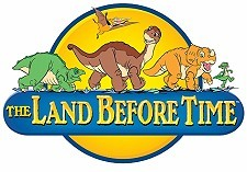 The Land Before Time Episode Guide Logo