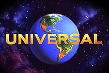 Universal Studios Studio Logo