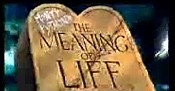 Monty Python's The Meaning Of Life Cartoon Character Picture
