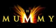 The Mummy- The Animated Series Episode Guide Logo