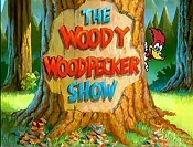 Woody Watcher Cartoon Character Picture
