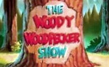 The All New Woody Woodpecker Show Episode Guide Logo