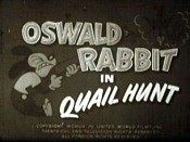 The Quail Hunt The Cartoon Pictures