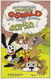 Africa Before Dark Cartoon Picture