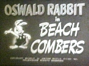Beach Combers Pictures Cartoons