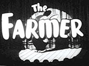 The Farmer Cartoon Picture