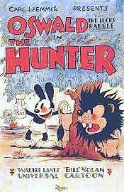 The Hunter Picture Of Cartoon