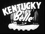 Kentucky Belles Cartoon Picture