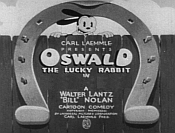Gold Dust Oswald Cartoon Character Picture