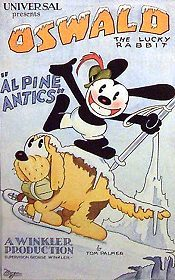 Alpine Antics Picture Of Cartoon