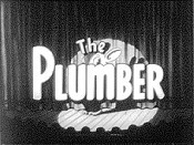 The Plumber Picture Of Cartoon