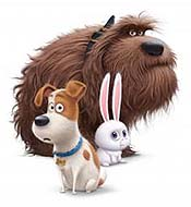 Untitled Pet Movie Cartoon Picture