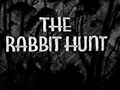 The Rabbit Hunt Cartoon Picture
