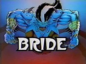 Bride Cartoon Picture