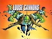 Loose Cannons Free Cartoon Pictures