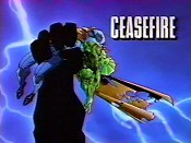 Ceasefire Cartoon Picture