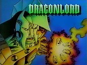 Dragonlord Cartoon Picture